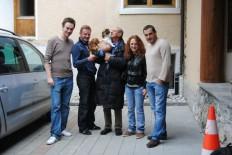 The Masters & Gheorghe Zamfir